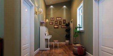 豪华型140平米四室两厅美式风格其他区域设计图