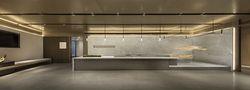 15-20万140平米现代简约风格玄关欣赏图