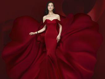 巴黎国际婚纱摄影(花园路店)