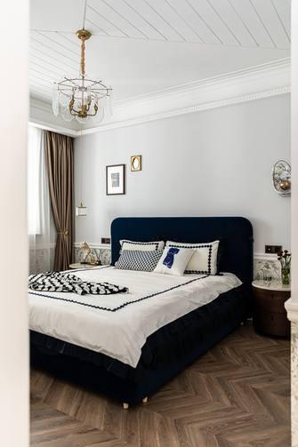 15-20万120平米三室一厅欧式风格书房装修案例