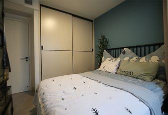 15-20万北欧风格卧室图片大全