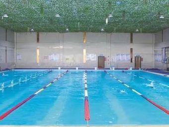 英杰游泳健身中心(颐正园店)