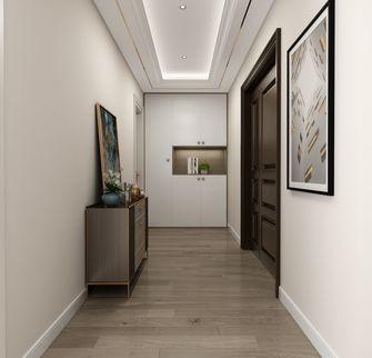 120平米复式现代简约风格走廊图片大全