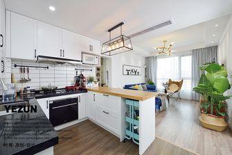 富裕型90平米欧式风格厨房图片大全