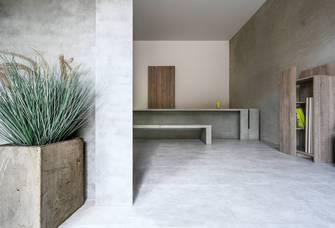 20万以上140平米四室两厅北欧风格餐厅装修图片大全