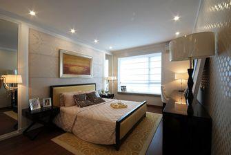 20万以上120平米三欧式风格卧室图