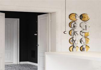 10-15万70平米公寓北欧风格卧室欣赏图