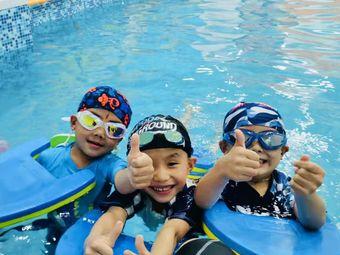 鲸鱼堡游泳培训中心(西郡英华店)