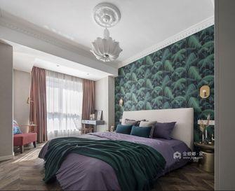 经济型三法式风格卧室装修效果图