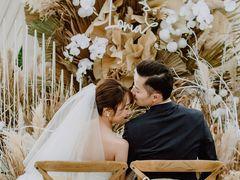 广州银禧婚礼策划