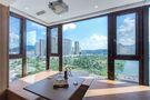 140平米三中式风格阳光房图