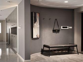 豪华型140平米三室两厅现代简约风格玄关装修图片大全