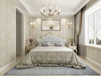 经济型70平米欧式风格卧室设计图