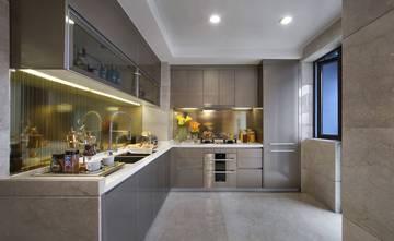 3万以下140平米四混搭风格厨房效果图