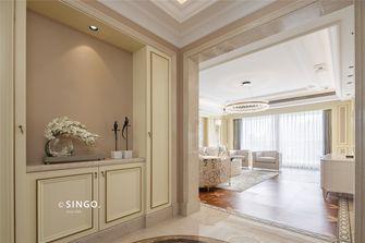 豪华型130平米三美式风格玄关图片