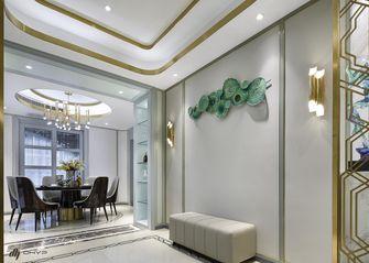 20万以上140平米四室一厅法式风格餐厅效果图