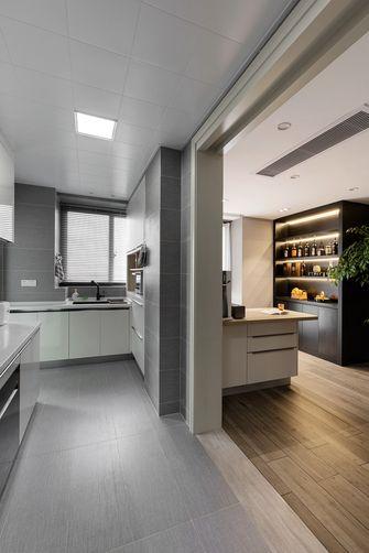 豪华型140平米四室两厅北欧风格厨房图