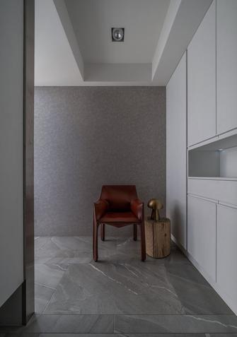 豪华型140平米四室两厅现代简约风格玄关图