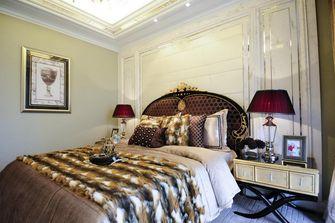 豪华型140平米四室两厅新古典风格卧室装修图片大全