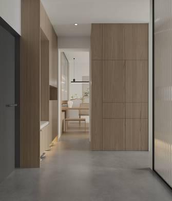 20万以上50平米一居室日式风格玄关图片大全