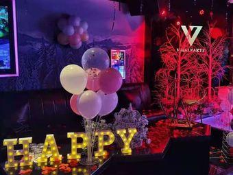 V麦派对KTV(民主广场店)
