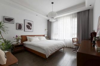 富裕型140平米四室一厅混搭风格卧室欣赏图