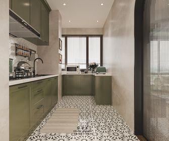 15-20万三室两厅混搭风格厨房图片