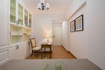 140平米四美式风格阳光房装修案例