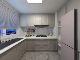 豪华型140平米四室两厅中式风格厨房效果图
