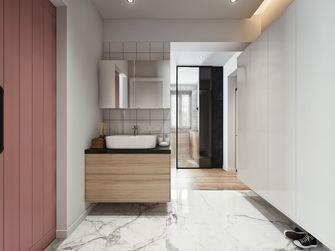 3-5万50平米小户型北欧风格卫生间装修案例
