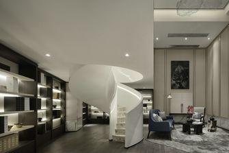 120平米三现代简约风格客厅图片
