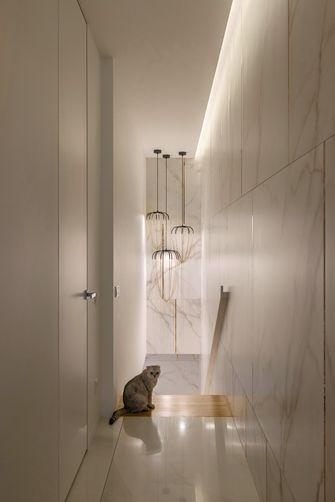 110平米现代简约风格走廊图片大全