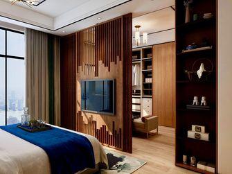 豪华型140平米四室两厅中式风格衣帽间图片