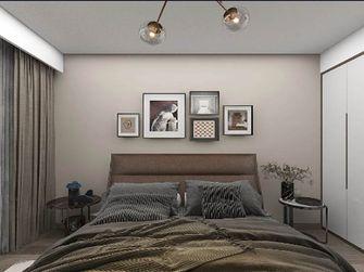 10-15万100平米三轻奢风格卧室欣赏图