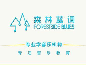 森林蓝调现代音乐中心(樱花公园总店)