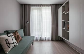 5-10万140平米现代简约风格书房装修效果图
