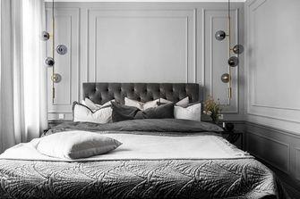 130平米法式风格卧室图片