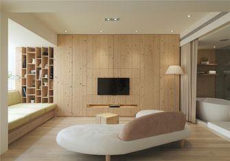 15-20万70平米公寓北欧风格客厅图片