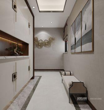 豪华型140平米三中式风格玄关图