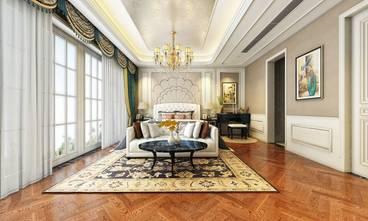 20万以上140平米别墅欧式风格阳光房图片