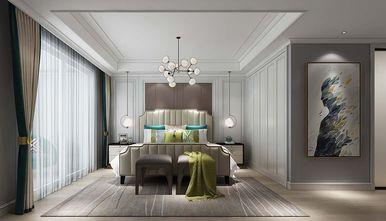 10-15万130平米三法式风格卧室欣赏图
