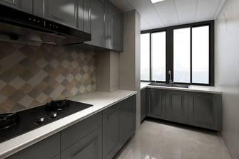 10-15万120平米美式风格厨房图片