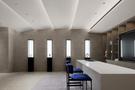 140平米三法式风格厨房装修案例