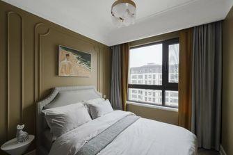 10-15万110平米三室两厅法式风格青少年房装修图片大全