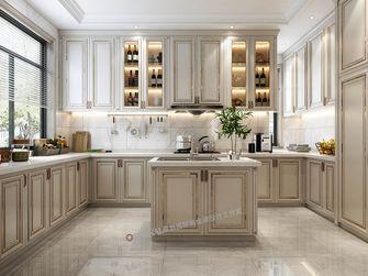 20万以上140平米别墅美式风格厨房装修案例