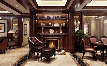 5-10万140平米四新古典风格走廊装修图片大全