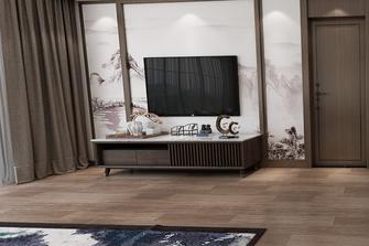 富裕型140平米三室三厅中式风格客厅欣赏图