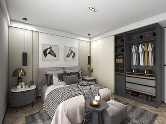 公寓轻奢风格卧室欣赏图