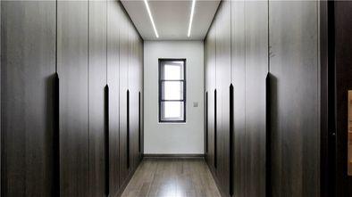 5-10万140平米三室两厅中式风格衣帽间装修图片大全
