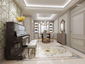 15-20万140平米复式欧式风格客厅装修案例